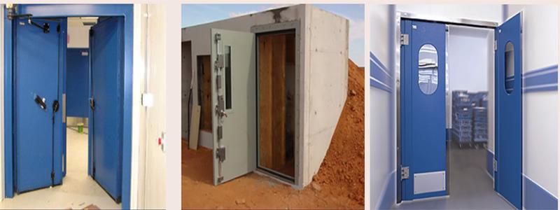 Fire Shield Industry LLC,UAE|Fire rated doors in UAE|Powder