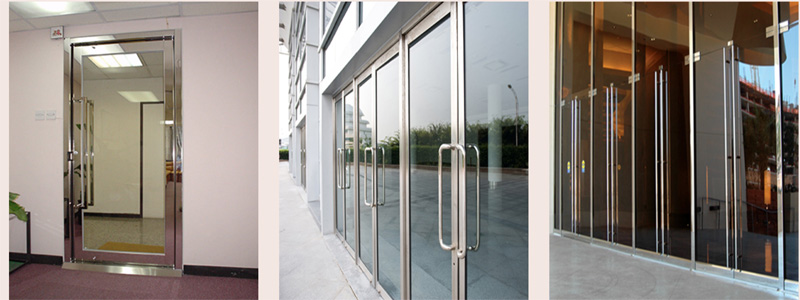 Glazed Internal Doors Can Let Natural Light Flow Through Your Home And Open  Up Space Into Your Rooms. Theyu0027re Also A Superb Way To Show Off Your Style  As ...