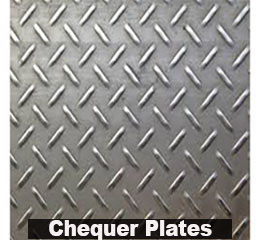 chequerplate
