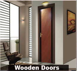 woodendoors